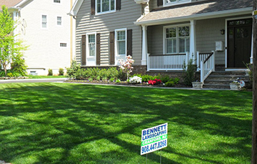 we provide lawn maintenance services in westfield nj our lawn care